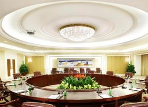 Foshan Gold Sun Hotel, Hotely  Sanshui - big - 24
