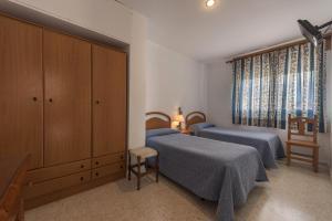 Hotel San Andres, Hotel  Jerez de la Frontera - big - 12