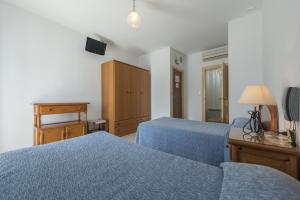 Hotel San Andres, Hotel  Jerez de la Frontera - big - 13
