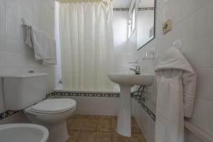 Hotel San Andres, Hotel  Jerez de la Frontera - big - 15