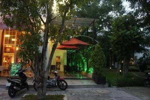 Hotel L' Odéon Phu My Hung, Szállodák  Ho Si Minh-város - big - 86