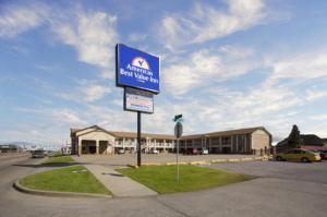 Americas Best Value Inn Pryor, Motel  Pryor - big - 1