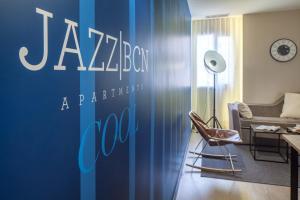 Habitat Apartments Cool Jazz, Апартаменты  Барселона - big - 6