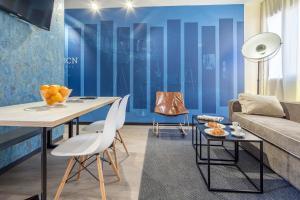 Habitat Apartments Cool Jazz, Апартаменты  Барселона - big - 18