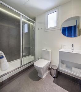 Habitat Apartments Cool Jazz, Апартаменты  Барселона - big - 19