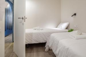 Habitat Apartments Cool Jazz, Апартаменты  Барселона - big - 5