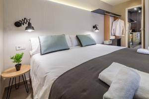 Habitat Apartments Cool Jazz, Апартаменты  Барселона - big - 20