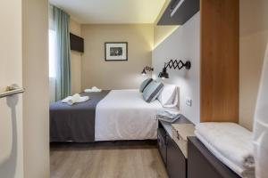 Habitat Apartments Cool Jazz, Апартаменты  Барселона - big - 4
