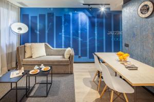 Habitat Apartments Cool Jazz, Apartmány  Barcelona - big - 28