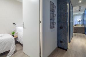 Habitat Apartments Cool Jazz, Apartmány  Barcelona - big - 45