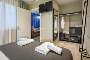 Habitat Apartments Cool Jazz, Апартаменты  Барселона - big - 15