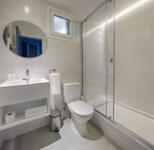 Habitat Apartments Cool Jazz, Апартаменты  Барселона - big - 14