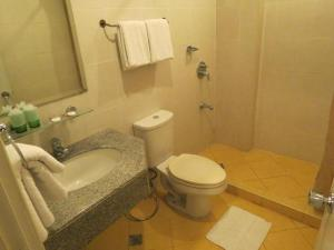 Cherry Blossoms Hotel, Hotels  Manila - big - 2