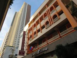 Cherry Blossoms Hotel, Hotels  Manila - big - 1