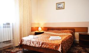 Tetis Hotel, Hotel  Adler - big - 7