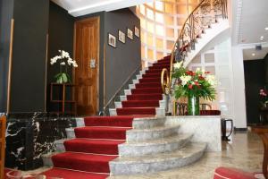 Hôtel & Spa Le Doge, Hotel  Casablanca - big - 28
