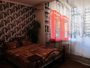 Tatyanas Apartment 4, Apartmanok  Szumi - big - 7