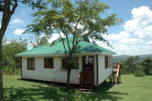 Cottage Gogo