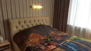 Yes Nord-City, Apartmanhotelek  Szentpétervár - big - 26