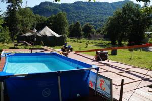 Otdykh na Paseke, Villaggi turistici  Nikitino - big - 25