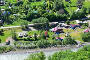 Otdykh na Paseke, Villaggi turistici  Nikitino - big - 55