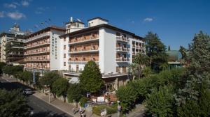 Grand Hotel Tamerici and Principe