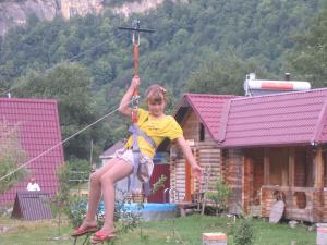 Otdykh na Paseke, Villaggi turistici  Nikitino - big - 45