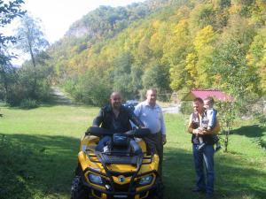Otdykh na Paseke, Villaggi turistici  Nikitino - big - 36