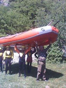 Otdykh na Paseke, Villaggi turistici  Nikitino - big - 49