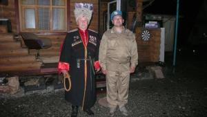 Otdykh na Paseke, Villaggi turistici  Nikitino - big - 54