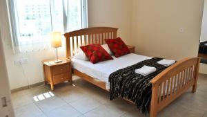 Oceanview Apartment 175, Apartments  Protaras - big - 20
