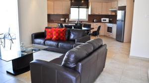 Oceanview Apartment 175, Apartments  Protaras - big - 19