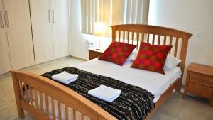 Oceanview Apartment 175, Apartments  Protaras - big - 18