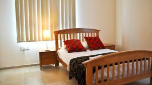 Oceanview Apartment 175, Apartments  Protaras - big - 17