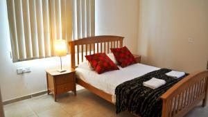 Oceanview Apartment 175, Apartments  Protaras - big - 16