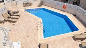 Oceanview Apartment 175, Apartments  Protaras - big - 13