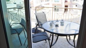 Oceanview Apartment 175, Apartments  Protaras - big - 10