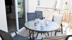 Oceanview Apartment 175, Apartments  Protaras - big - 9