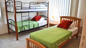 Oceanview Apartment 175, Apartments  Protaras - big - 8