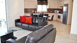Oceanview Apartment 175, Apartments  Protaras - big - 7