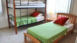 Oceanview Apartment 175, Apartments  Protaras - big - 6