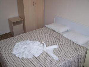 Golden Beach Hotel, Hotel  Didim - big - 15