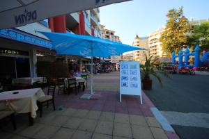 Menada Esperanto Apartments, Apartmány  Slunečné pobřeží - big - 119