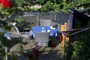 Aparthotel Seeschlösschen, Appartamenti  Zinnowitz - big - 38