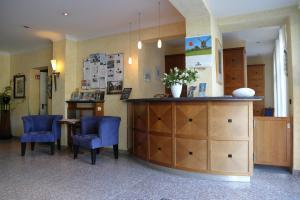 Aparthotel Seeschlösschen, Appartamenti  Zinnowitz - big - 46