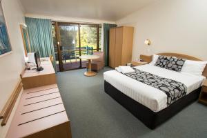 Toowoomba Motel and Events Centre, Motel  Toowoomba - big - 15