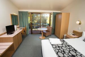 Toowoomba Motel and Events Centre, Motel  Toowoomba - big - 12