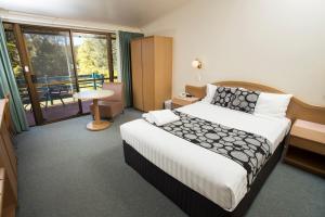 Toowoomba Motel and Events Centre, Motel  Toowoomba - big - 11