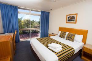 Toowoomba Motel and Events Centre, Motel  Toowoomba - big - 28