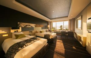Miyajima Grand Hotel Arimoto, Szállodák  Mijadzsima - big - 5